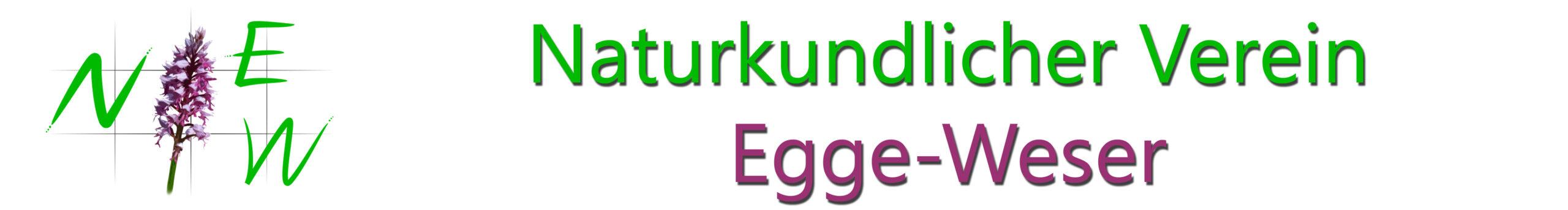 Naturkundlicher Verein Egge-Weser